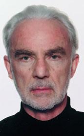 Dr. Saul Pilar
